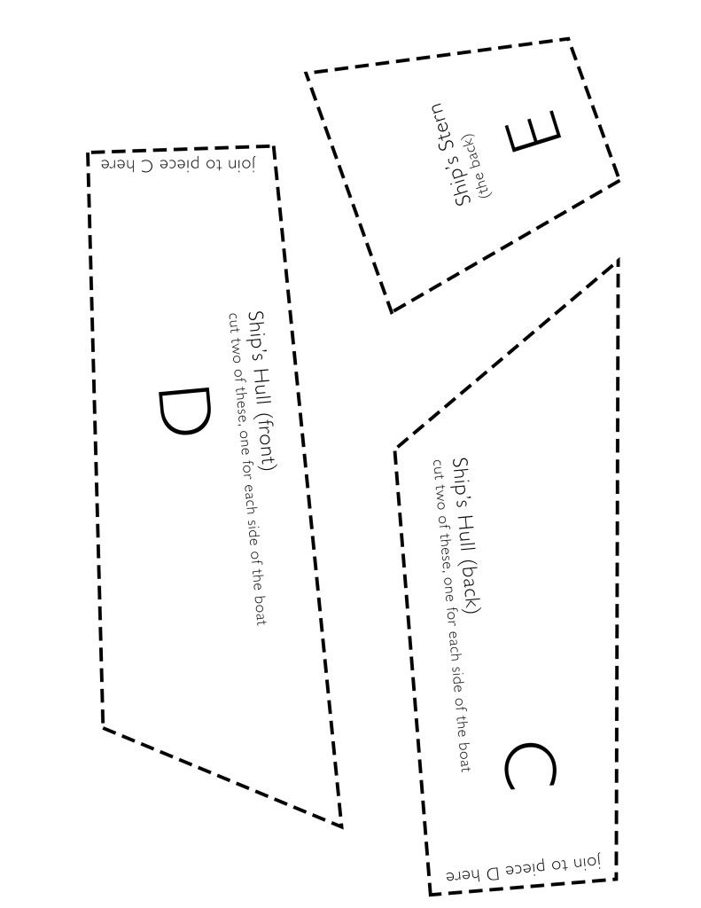 boat template part 2
